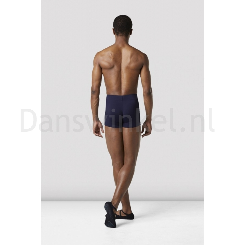 Bloch Short Lenght Rehearsal Tight MR005 navy