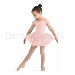 Bloch Meisjes Tutu Balletpak Abelle CL8172