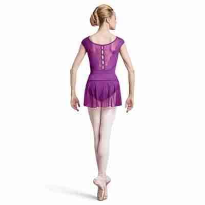 mesh BalletRok Dames R2931 Coeus roseberry