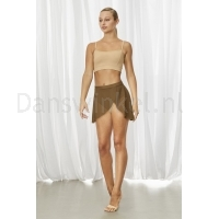 Bloch BalletRok R3521 Jaylyn Performance almond
