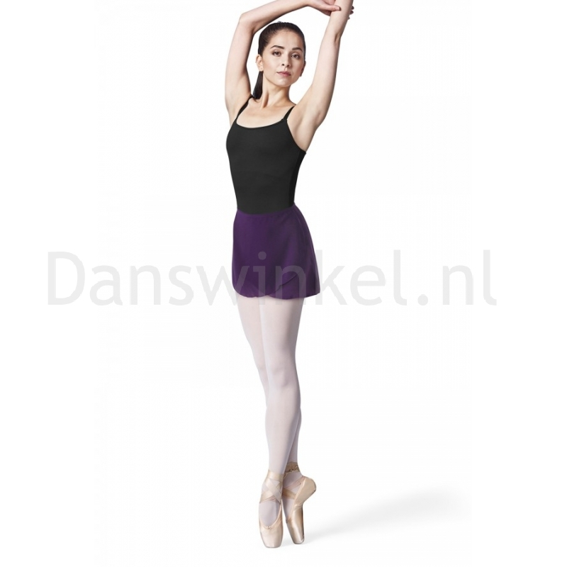 Bloch dames BalletRok R9721 Vera roseberry