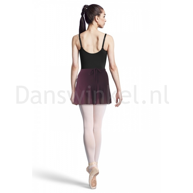 Bloch dames BalletRok wikkel model R9721 Vera