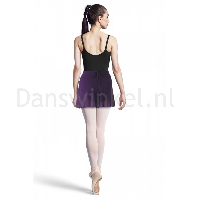 Bloch vera dames BalletRok roseberry R9721