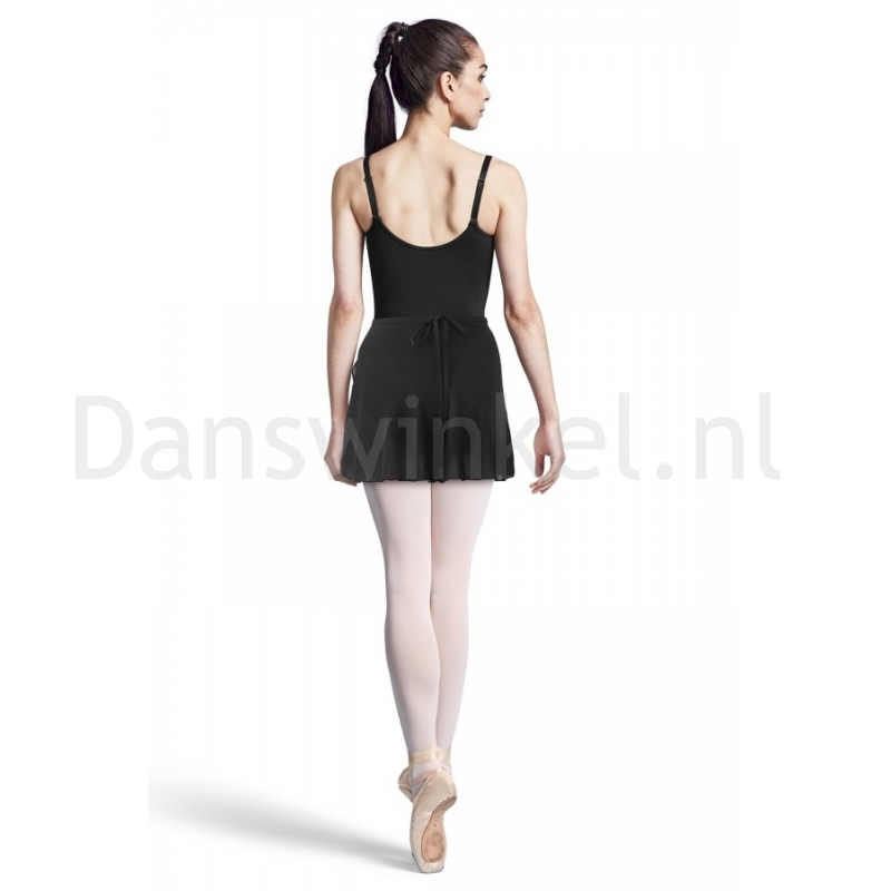 wikkel model dames BalletRok R9721 Vera bloch
