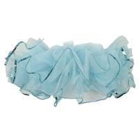 Bloch meisjes Sequin Trim Tutu LD153CT zeeblauw