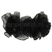 Bloch meisjes Sequin Trim Tutu LD153CT zwart