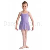 Bloch meisjes Ballet Rokje CR5110 Barre Lavender