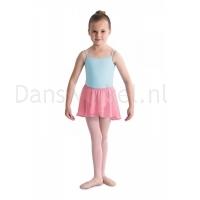 Bloch meisjes Ballet Rokje CR5110 Barre roze