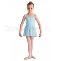 Bloch meisjes Ballet Rokje CR5110 Barre light blauw