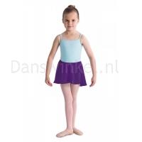 Bloch meisjes Ballet Rokje CR5110 Barre aubergine