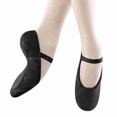 Bloch S0213L Prolite II Balletschoenen dames