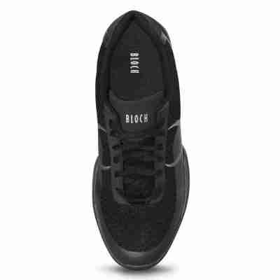 Bloch dames Sneakers S0598L Troupe Vetermodel