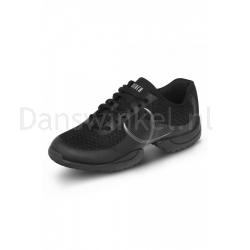 Bloch Dames Sneakers S0598L Troupe Zwart