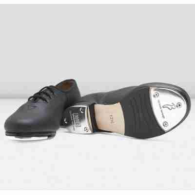Bloch Jazz Tap dansschoenen met veters S0301