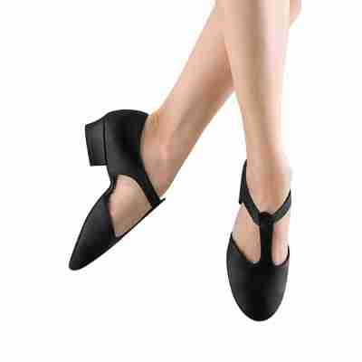 Bloch Grecian Sandal S0407L zwart