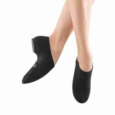 Bloch S0473L Phantom Dames jazzschoenen elastisch