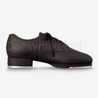 Bloch Sync Tap Shoes Zwart