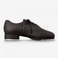 Bloch Sync Tap Shoes Zwart