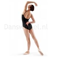 Bloch balletpak Nejor L5607 zwart