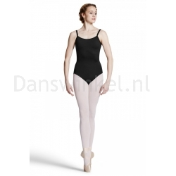 Bloch Allnatt Mesh Back Cami Leotard L8820