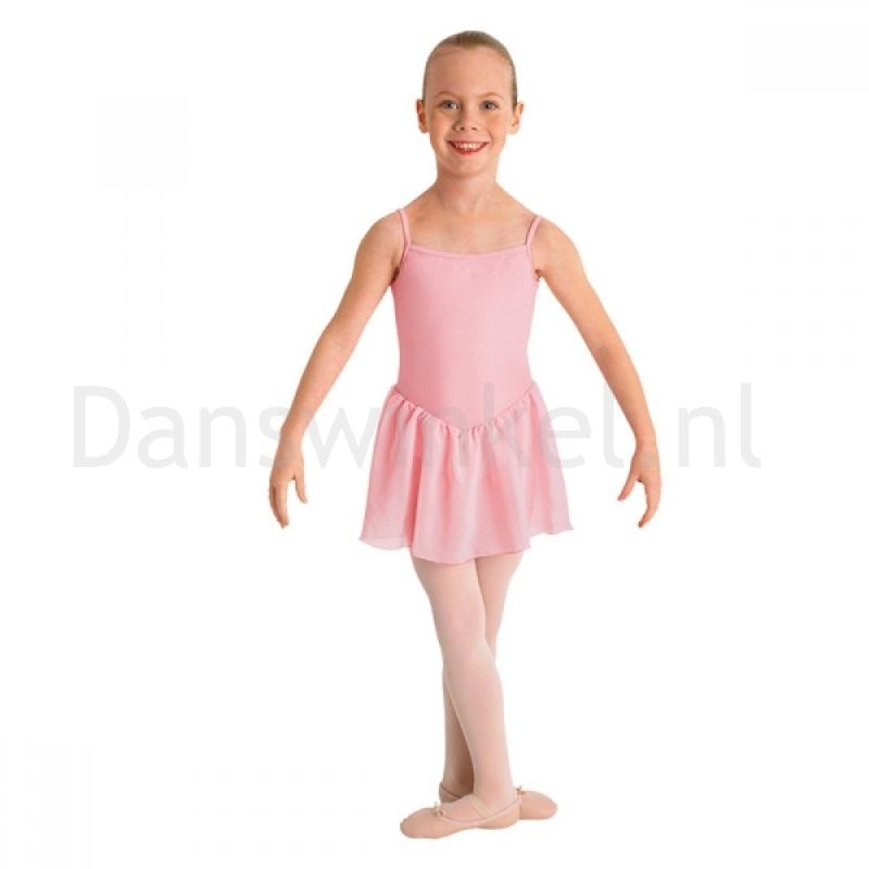 Bloch Blossom Balletpakje Met Rokje CL3977