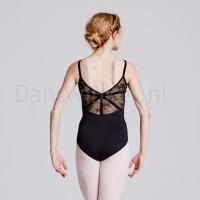 Bloch Eyal Lace Back Cami Balletpakje