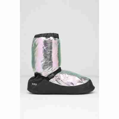 Bloch Metallic Ballet Warm-up Bootie IM009MT