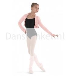 Bloch Basya balletvestje CZ6749