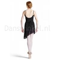Bloch Maroney Georgette Asymmetrical Skirt R8811