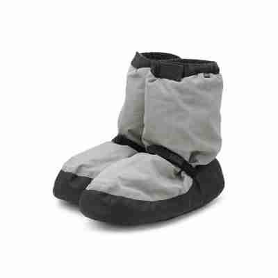 Bloch Warm-up Bootie Boots IM009 Licht Grijs