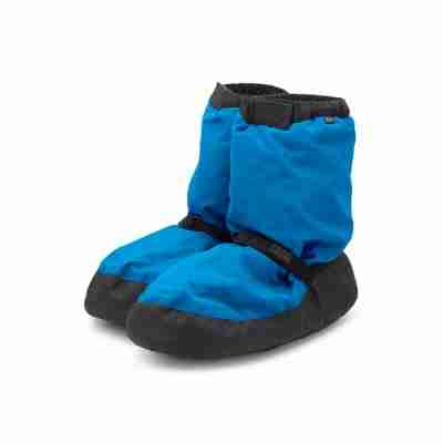Bloch Warm-up Bootie Boots IM009 blauw