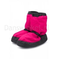 Bloch Warm-up Bootie Boots IM009 Paars