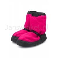 Bloch Warm-up Bootie Boots IM009 Paars