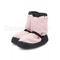 Bloch Warm-up Bootie Boots IM009 Zalm-Roze
