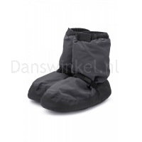 Bloch Warm-up Bootie Boots IM009 Donker Grijs