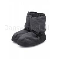 Bloch Warm-up Bootie Boots IM009 Donker Grijs
