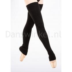 Bloch Francessca Thigh Length Legwarmers