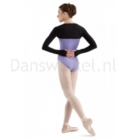 Bloch Lydia Long Sleeve Shrug Z0979