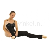 Bloch Francessca Thigh Length Legwarmers