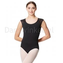 Calla Dames Kapmouwtjes Balletpak Genesis