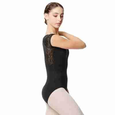 Calla Dames Kapmouwtjes Balletpak Ariana