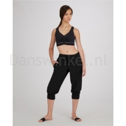 Capezio Studio Crop Pants