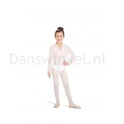 Capezio Wrap Sweater Kids - Uit de Collectie
