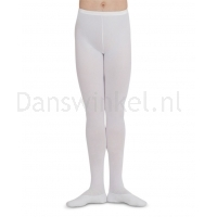 Capezio men's knit footed tights