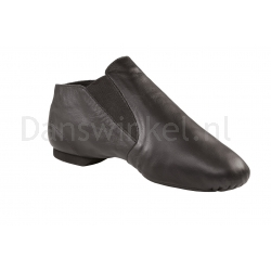 Capezio Jazz Ankle Boot