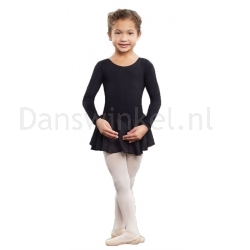 Capezio Long Sleeve Dress
