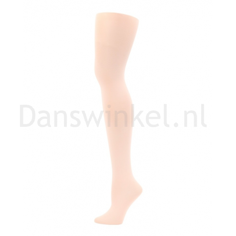 Capezio Ultra Soft Footed Panty 1815