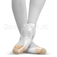 Capezio Pointe Suede Covers