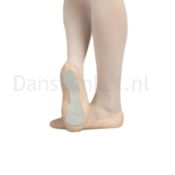 Capezio Full Sole Juliet 2027A