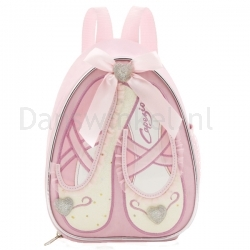 Capezio Ballet Shoes Backpack B122C
